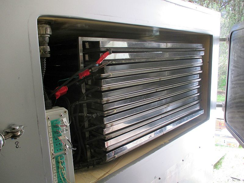 Used Vickers Freeze Dryer For Sale Nz