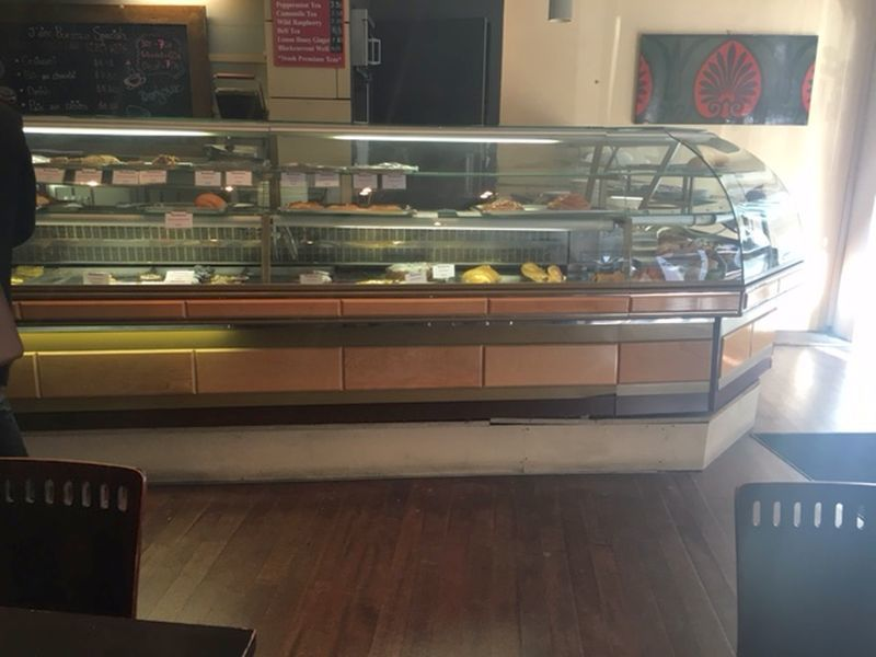 REFRIGERATED DISPLAY CABINET (673dir) & Used REFRIGERATED DISPLAY CABINET For Sale NZ